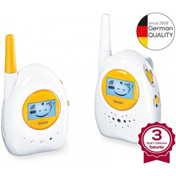 Babyphone BEURER BY 84